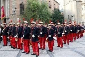 AGRUPACION MUSICAL PASO ENCARNADO