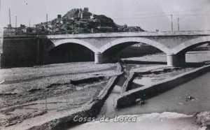 PUENTE DEL BARRIO 1950