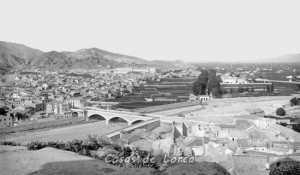 puente en 1930