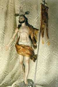 IMAGEN JESUS RESUCITADO