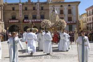 PROCESION JESUS RESUCITADO 02
