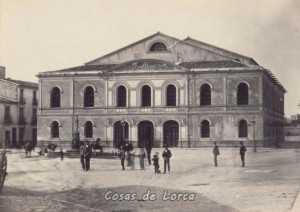 TEATRO GUERRA 1868