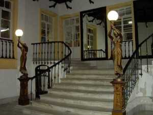 Casino_Lorca-_Escalera_interior