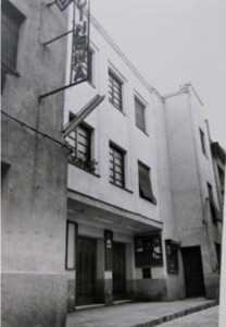 GRAN CINEMA 1942