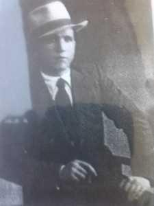 MIGUEL MOLINA EL MITAILLAS 1930