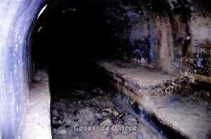 CASTILLO DE FELI - ALJIBE 2