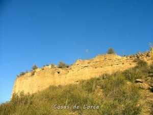 CASTILLO DE FELI - MURALLA