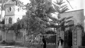 PLAZA CALDERON CON TORRE PALOMAR
