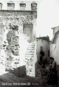 PORCHE AÑO 1920
