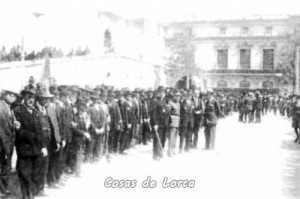EL SOMATEN EN LORCA 1.923