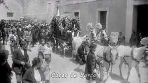 ENTIERRO VICTOR MELLADO HIIJO 1929B