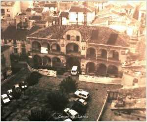 Plaza de España Lorca - CosasdeLorca.com