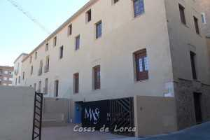 MASS MUSEO BORDADO AZUL