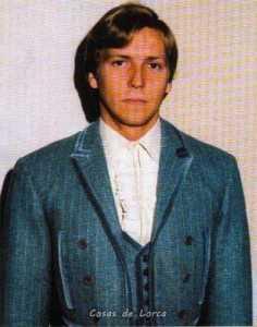 PEPIN JIMENEZ 1985