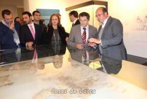 REINAUGURACION MUSEO ARQUELOGICO B