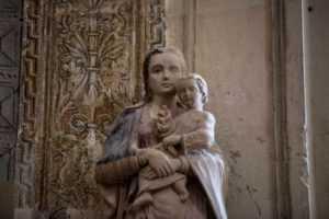 Colegiata de San Patricio ALBERTO DI LOLLI