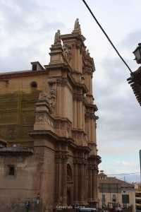 SAN PATRICIO BY JESUS PELEGRIN
