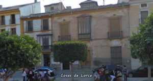 Casa Quiñonero en Plaza España, nº3
