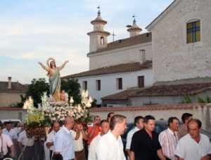 Fiestas patronales de la Tova