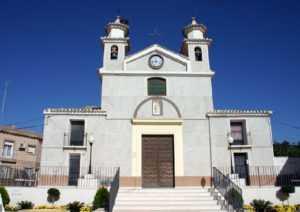 Parroquia de la Virgen de la Asunción