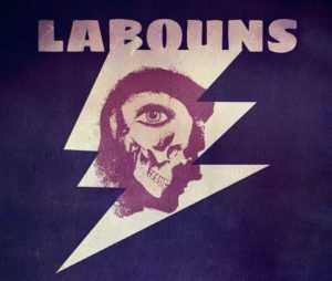 LABOUNS GRUPO DE LORCA