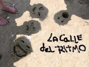 TRIBUTO LA CALLE DEL RITMO ROCK 80 90
