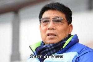 XU GENBAO LORCA FC