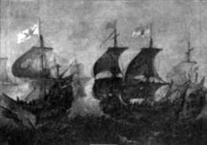 combate-de-galeones