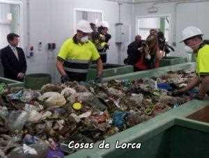 LIMUSA CONSTRUIRA NUEVO VASO GESTION RESIDUOS