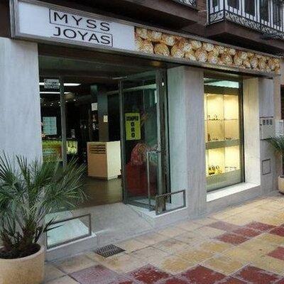 MYSS JOYAS