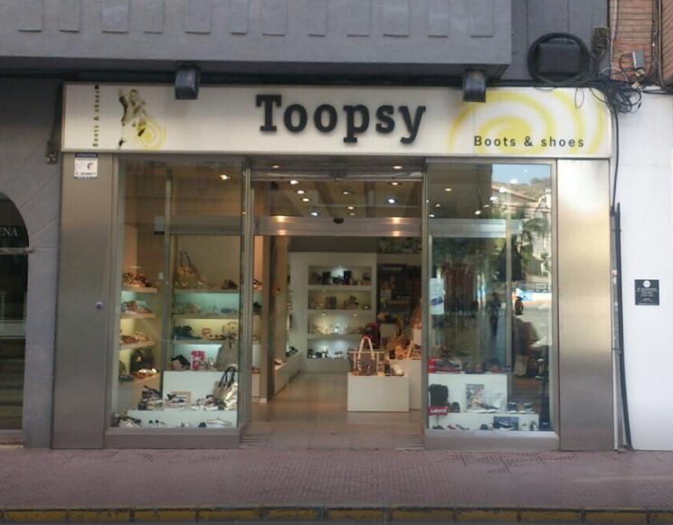 Toopsy Zapatería