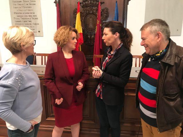 El Teatro Guerra acogerá el 7 de abril el I Certamen Nacional NatuCultur Región de Murcia con el fin de ayudar a enfermos lorquinos de fibromialgia