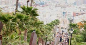El Paso Morado organiza hasta el 30 de marzo un concurso fotográfico para conmemorar el 400 aniversario del Vía Crucis lorquino