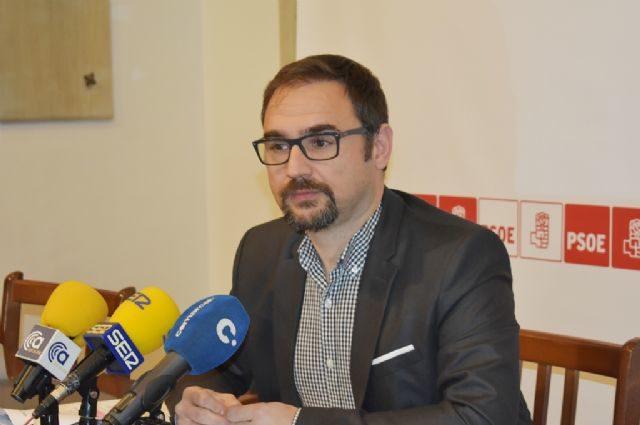 El PSOE exige que se inicie expediente de exclusión de Puntas de Calnegre del dominio público marítimo terrestre para salvar al poblado